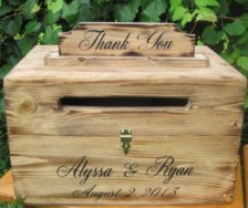 Wedding Card Boxes, Holders, Cages - Wedding Decorations - Page 16