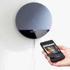 Osound Bluetooth Speaker - Blk - alt_image_one