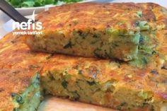 Otlu Kabak Böreği Tarifi Low Calorie Recipes, Vegan Recipes, Little Bites, Turkish Delight, Turkish Recipes, Weight Watchers Meals, Iftar, Quiche, Food And Drink