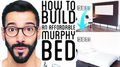 MURPHY BED under 400$!