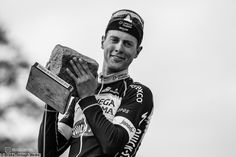 2014 Paris-Roubaix winner Niki Terpstra