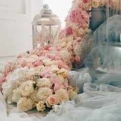 Gorgeous floral design