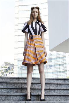 Mila Schön Resort2016 #Look9 Prepping, Inspiration, Style, Fashion, Biblical Inspiration, Swag, Moda, Fashion Styles, Fasion