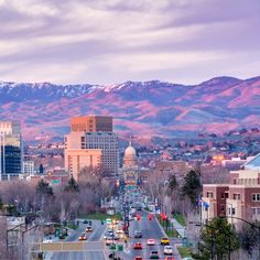 Why Boise, Idaho, Is a Growing Culinary Hotspot