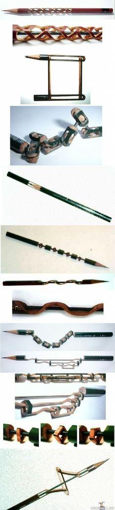 Cool pens!