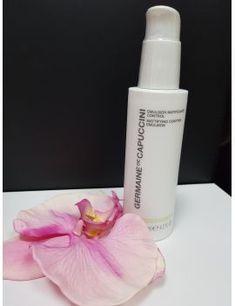 Emulsión Matificante Control de Germaine de Capuccini Perfume, Control, Oily Skin, Foundation, Texture, Fragrance