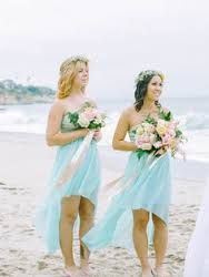 Image result for beach bridesmaid dresses