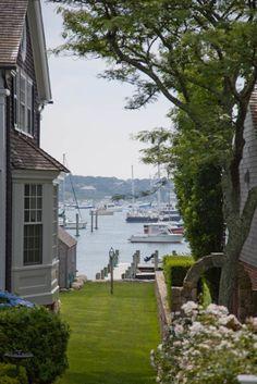 Martha's Vinyard, Massachusetts