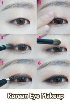 Korean Eye Makeup! how do you become more more beautiful. This application will help you answer that question. This application help to you are beautiful. Enjoy a variety of tutorials for Korean style makeup, learn to make up your eyes, your lips and face. This fantastic application collects the best tutorials to learn how to apply Korean style makeup, tips, tricks ... you will find a variety of tutorials for makeup, you can share with friends.<br>Enjoy a variety of tutorials for makeup…