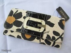 Guess:in lompakko / Guess wallet