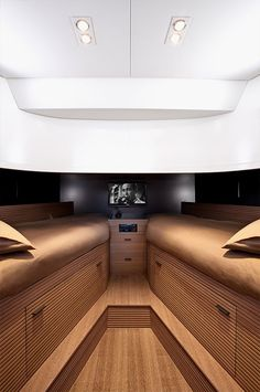 Vincent Van Duysen's June Boat | Places & Spaces | Featured on Sharedesign.com