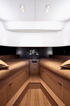 Places & Spaces | Vincent Van Duysen's June Boat - http://www.decorismo.com/other/places-spaces-vincent-van-duysens-june-boat/