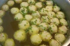 Soup Recipes, Cooking Recipes, Czech Recipes, Food 52, Graham Crackers, Dumplings, Bon Appetit, Cucumber, Smoothies