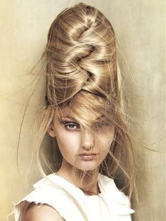 crazy hairstyles for women - Yahoo Image Search Results