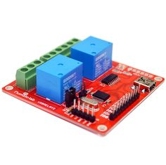 14 Best Relay Modules images in 2013 | Channel, Lab, Labs