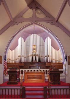 First Baptist Church, Randolph, VT