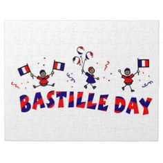 Choose from a variety of Bastille puzzle options with different sizes, number of pieces, and board material.