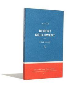 WILDSAM - Desert Southwest Field Guide