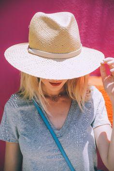 Two Looks With Rag & Bone - Amber Fillerup Clark Barefoot Blonde