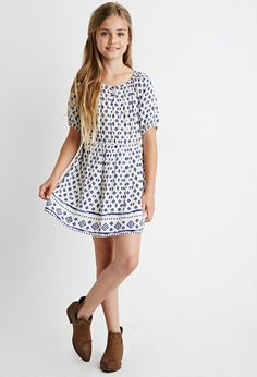 Forever 21 is the authority on fashion & the go-to retailer for the latest trends, styles & the hottest deals. Shop dresses, tops, tees, leggings & more! Forever 21 Outfits, Forever 21 Girls, Preteen Fashion, Kids Fashion, Fashion Outfits, Fashion Trends, School Picture Outfits, Girls Rompers, Girls Dresses
