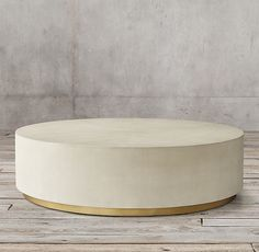 Collins Graydon Shagreen Plinth Round Coffee Table Used Air Compressors Article Body: Used Air Compr Leather Coffee Table, Stone Coffee Table, Brass Coffee Table, Round Coffee Table, Coffee Table Design, Furniture Vanity, Furniture Ideas, Outdoor Furniture, Center Pieces