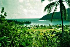 Golfo de Urabá Colombia