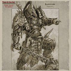 Need more slavic folklore (part Character Concept, Character Art, Concept Art, Character Design, Dragon Warrior, Fantasy Warrior, Dark Fantasy, Fantasy Art, Russian Mythology