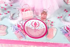 Start here for Shindigz TuTu Much Fun #Ballerina Party Supplies!