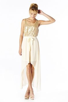 Alaya Dress on Emma Stine Limited