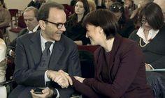 Rilancio dei moderati: Parisi va avanti con l'ok di Berlusconi