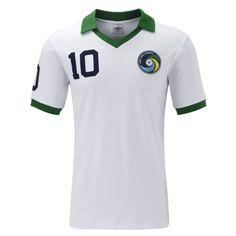 Pele NY Cosmos Jersey - $80