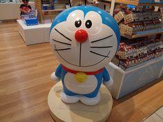 Berkunjung Ke Museum Fujiko F. Fuji Tokyo | Wisata Jepang