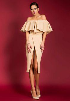 Rochie Come back inspiration - New In Shop Comebacks, Attitude, Strapless Dress, Feminine, Elegant, Inspiration, Shopping, Collection, Dresses