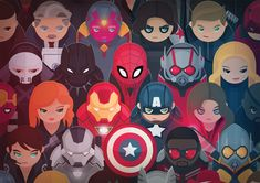 The best art including majority of the superheroes ♥ – Dave Craig Marvel love! The best art including majority of the superheroes ♥ Marvel love! The best art including majority of the superheroes ♥ Marvel Dc Comics, Heros Comics, Marvel Heroes, Marvel Avengers, Batwoman, Nightwing, Mundo Marvel, Black Panthers, Marvel Wallpaper
