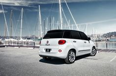 Discover all the vehicles FIAT® has to offer. FIAT® models include: 124 Spider, and Abarth. Build and price your FIAT® today. New Fiat, Fiat 500l, New Architecture, Car Finance, Car Manufacturers, Used Cars, Classic Cars, Automobile, Vehicles