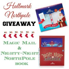 Northpole by Hallmark Giveaway