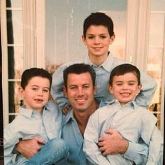 Nash Grier Family | Grier family :)