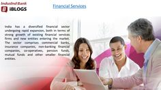 #Financialservices plays very important role to achieve objectives more effectively and efficiently with the management of money.