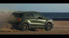 Passione Auto Italiane: Passione Auto Italiane è partner del Fiat 500X Clu...