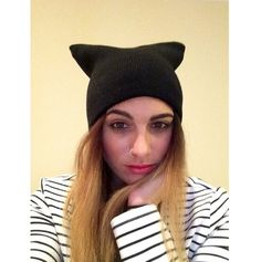 one of our lovely customers in the lilya isis beanie #lilya #ilovelilya