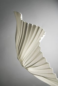 Experimental pleating | by Richard Sweeney