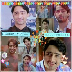 Shaheer sheikh - hero of our heart♥💞💖 Dream Boy, My Dream, Love Diary, Meet U, Shaheer Sheikh, I 8, Loving U, Prince Charming, Nature Photography
