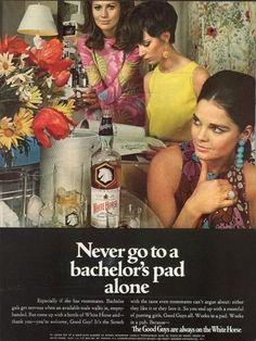 Propaganda dos anos 70
