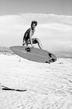 ... Surfin'