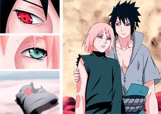 Sasuke was saved by Sakura with help from Obito to save him from the other dimension that Kaguya sent him to Naruto Anime, Kakashi Sensei, Naruto Shippuden Sasuke, Naruto And Sasuke, Manga Anime, Sasuke Sakura Sarada, Naruto Series, Anime Gifts, Naruto Pictures