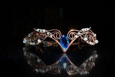 This should have been Ravenclaw's diadem ...