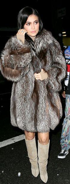 Sexy Fetish 18 - Fur I  Fur30  Pinterest  Fur, Fox Fur -2232