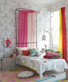Designers Guild - Fabrics & Wallpaper Collections, Furniture, Bed and Bath, Paint, and Luxury Home Accessories