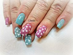 Nails by simona