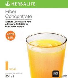 fiber concentrat